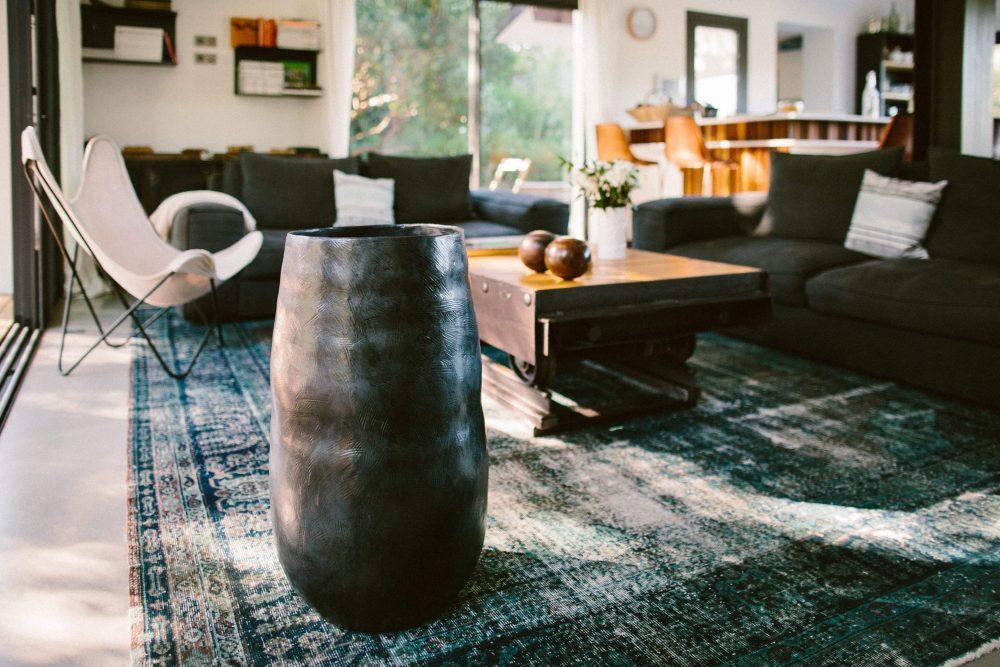 Xavier Brasleret vase déco céramique design