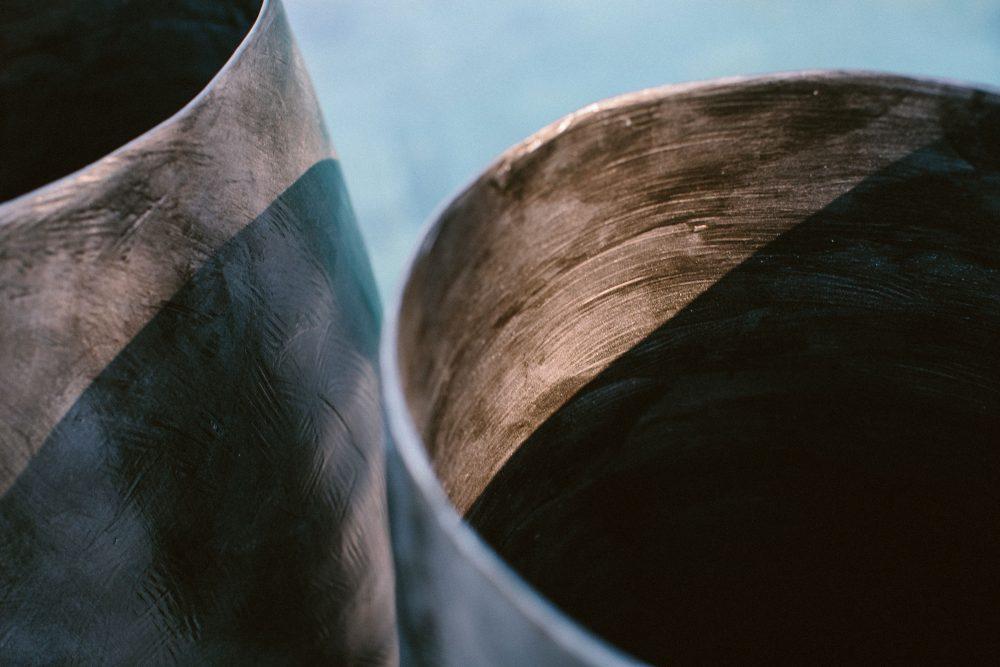céramique fait main made in France artisan d'art Landes