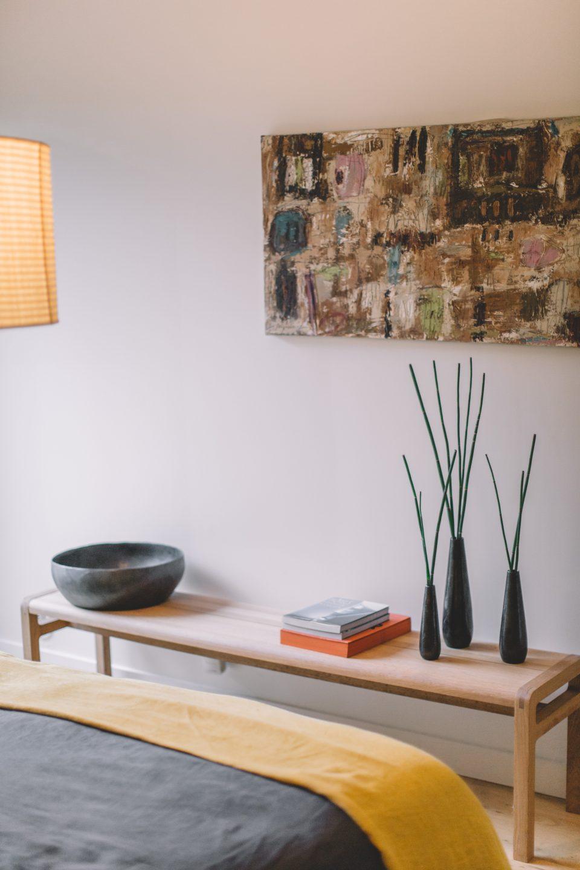 Xavier Brasleret vase déco design